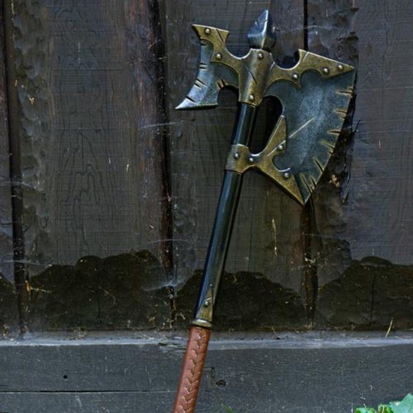 Epic Armoury LARP Chaos Axt