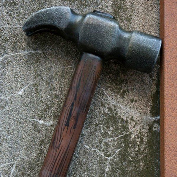 Epic Armoury LARP klo hammer