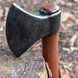 LARP Frankish throwing axe
