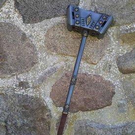 Epic Armoury GRV martello dei nani, 152 centimetri