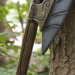 LARP ax elfi skrzydło