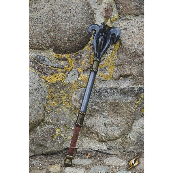 Epic Armoury LARP strijdknots fleur de lys