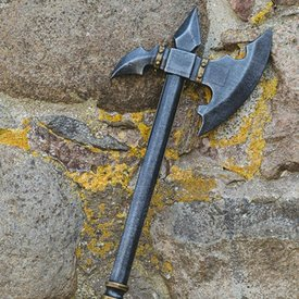 Epic Armoury LARP gothic battle axe