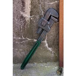 Klucz do LARP, zielony