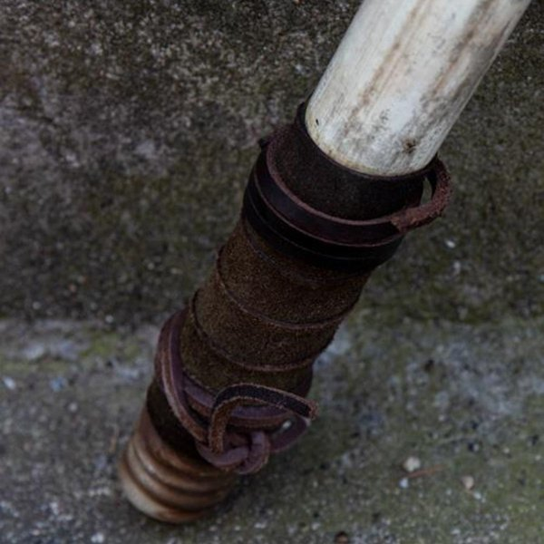 Epic Armoury LARP tubo metallico, bianco