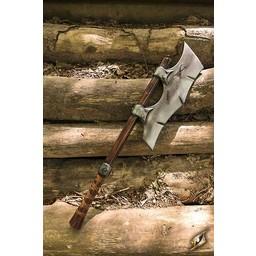 LARP pojedynczy ostrzem AX 105 cm
