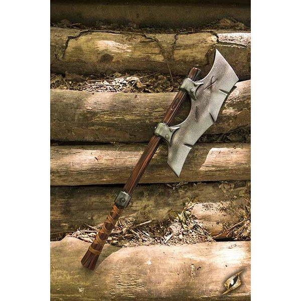 Epic Armoury LARP singolo ax pale 105 centimetri