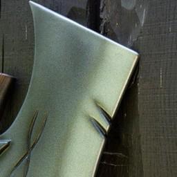 LARP single bladed axe 190 cm