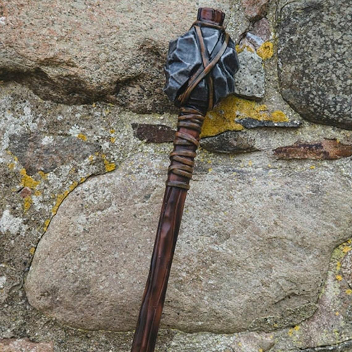 Epic Armoury LARP sten muskatblomme