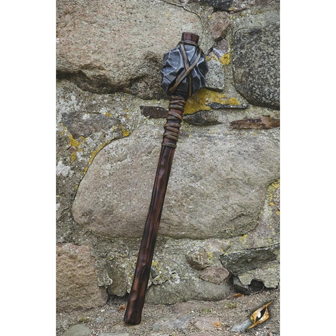Epic Armoury LARP kamień mace