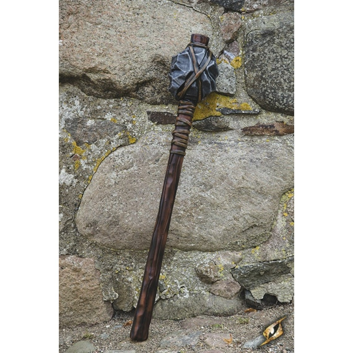 Epic Armoury LARP stenen strijdknots