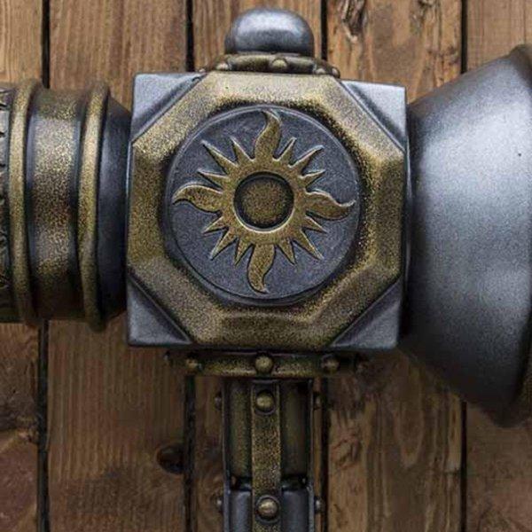 Epic Armoury LARP Sonne Hammer