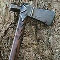 Epic Armoury tomahawk LARP