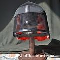 Red dragon Esgrima máscara S