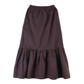 Petticoat Alys, marrone