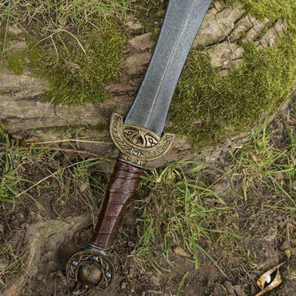 Epic Armoury LARP Battleworn Celtic Schwert