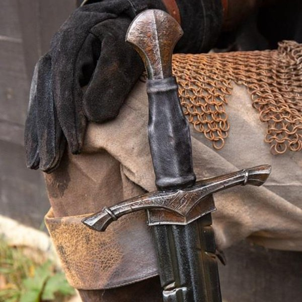 Epic Armoury LARP Battleworn Ranger sword