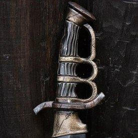Epic Armoury LARP Battleworn okopu nóż