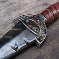 Epic Armoury LARP celta espada 60 cm
