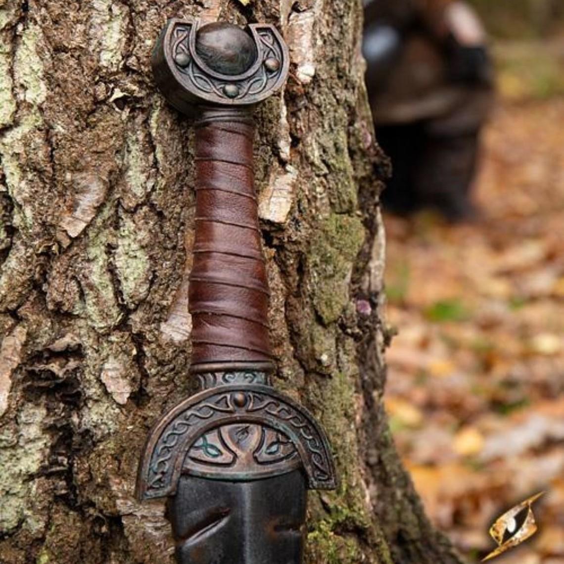 Epic Armoury LARP Keltisch zwaard 60 cm