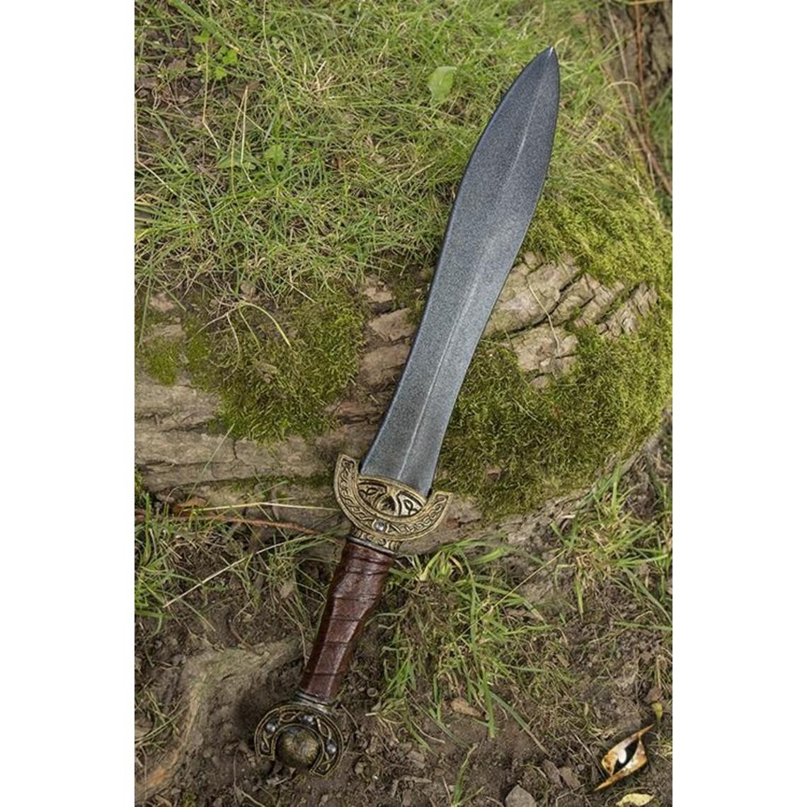 Epic Armoury LARP Celtic sword 60 cm