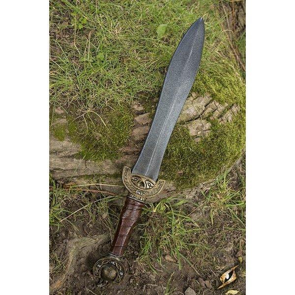 Epic Armoury LARP Celtic svärd 60 cm