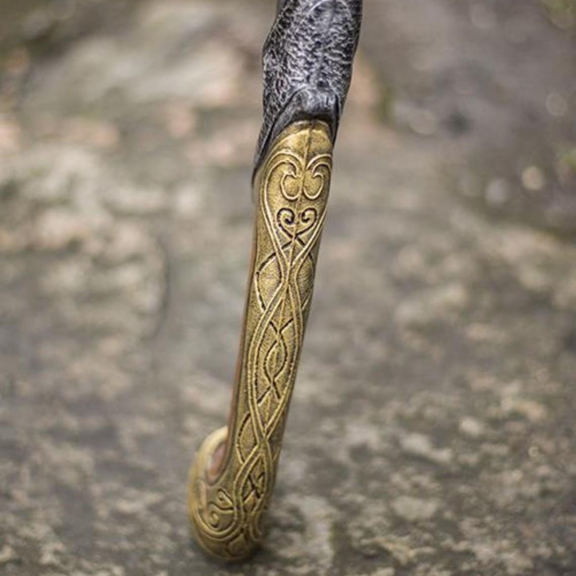 Epic Armoury LARP élfica espada 60 cm