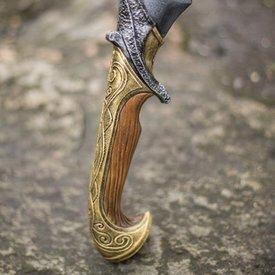 Epic Armoury LARP elven sværd 60 cm
