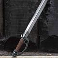 Epic Armoury LARP jachtzwaard 60 cm