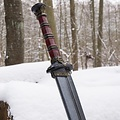 Epic Armoury LARP Jian 75 cm