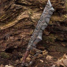 Epic Armoury GRV Orc mannaia 60 centimetri