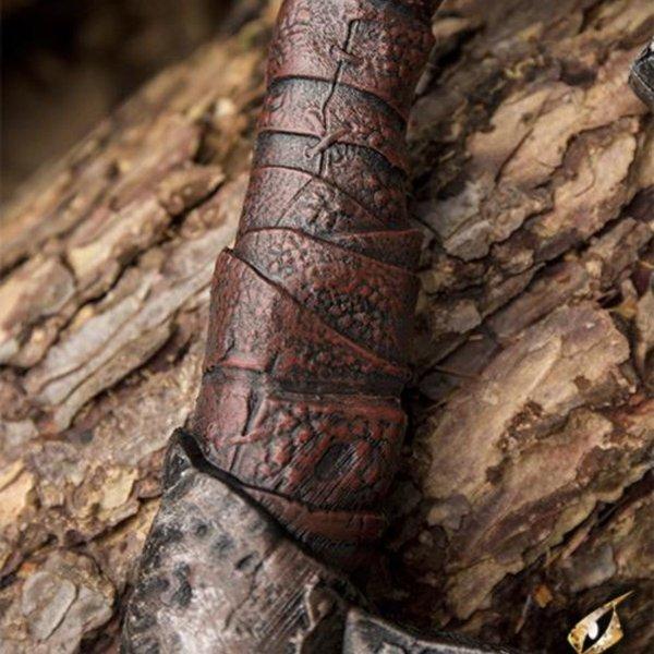 Epic Armoury LARP Orc Cleaver 60 cm