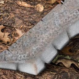 LARP Orc couperet 60 cm