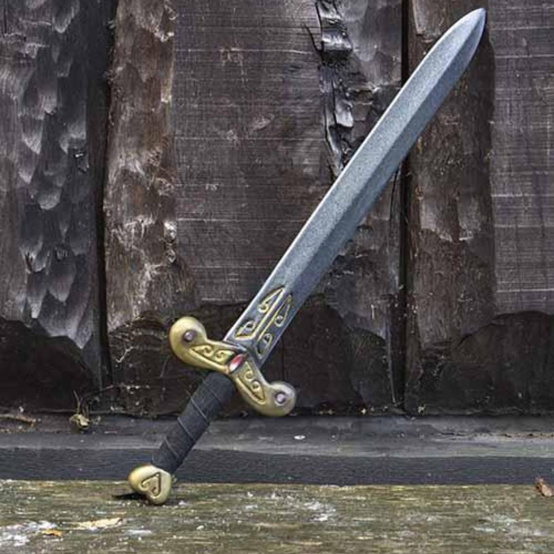 Epic Armoury LARP zwaard edelsteen 60 cm