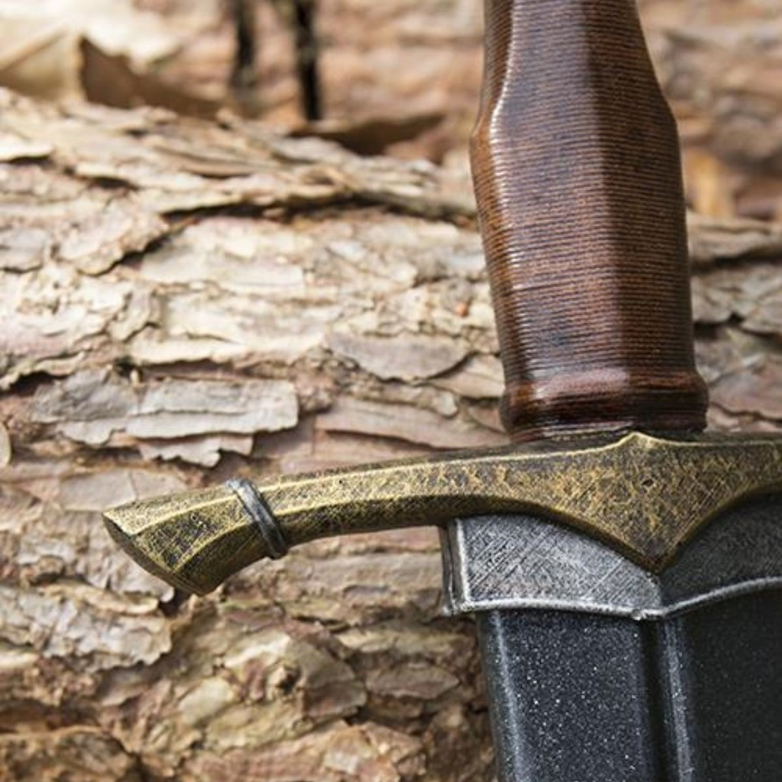 Epic Armoury LARP guardabosques espada 60 cm