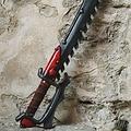 Epic Armoury LARP espada sierra 60 cm