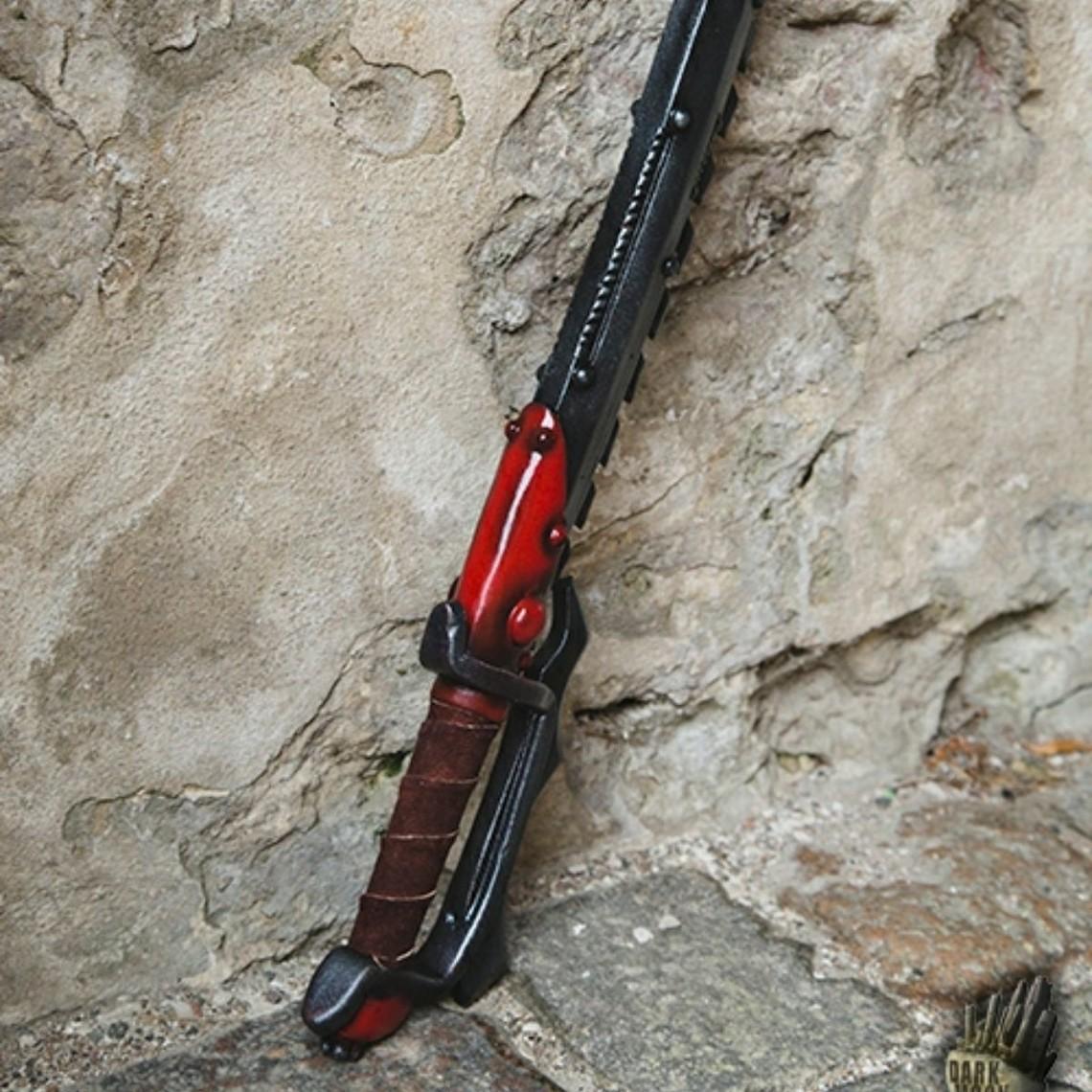Epic Armoury LARP Kettingzwaard 60 cm