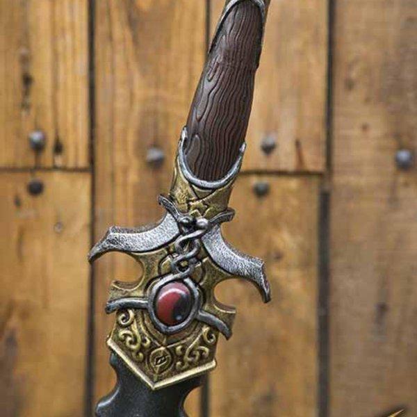 Epic Armoury LARP koninklijk elvenzwaard 60 cm