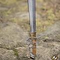 Epic Armoury couteau de tranchée de 60 cm LARP