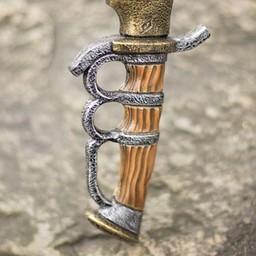 Cuchillo de trinchera LARP 60 cm