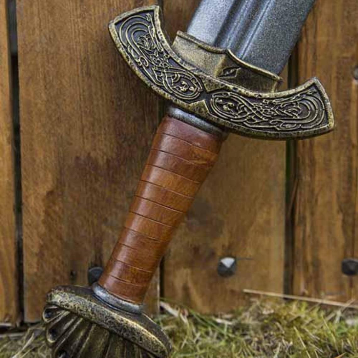 Epic Armoury LARP Viking svärd 60 cm