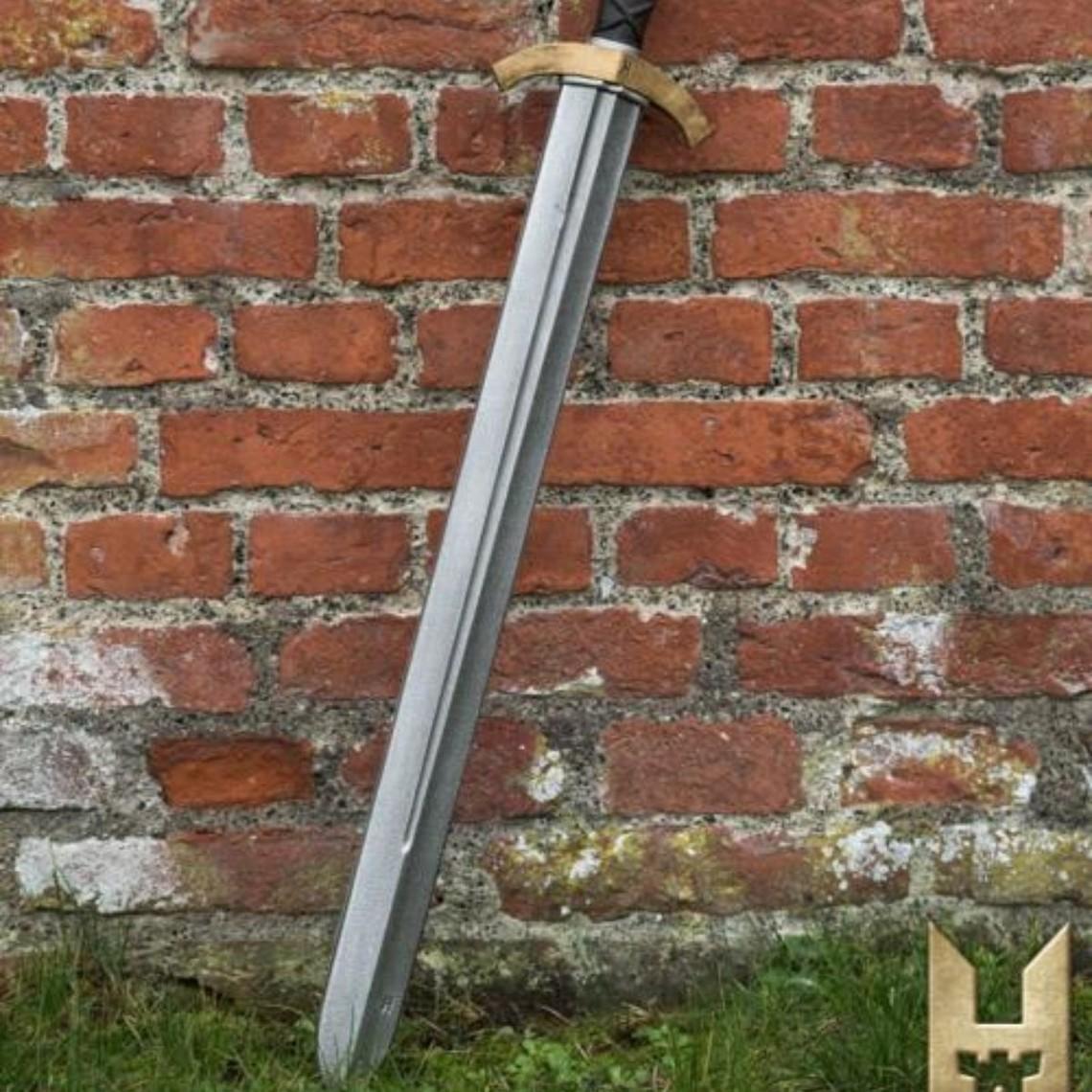 Epic Armoury LARP middelalderlige sværd guld