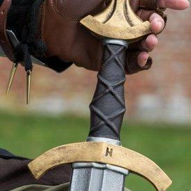 Epic Armoury LARP mittelalterliches Schwert Gold