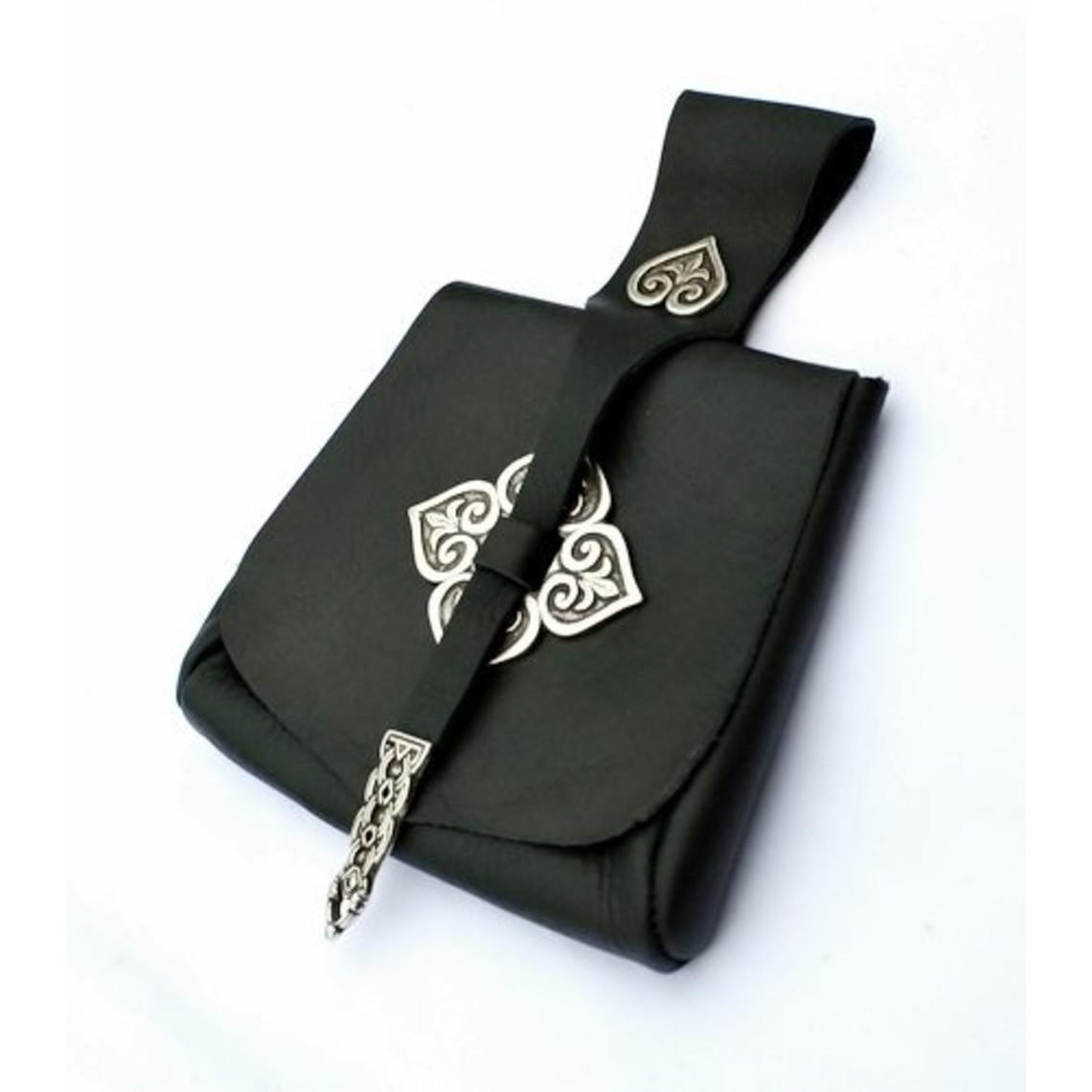 Birka Tasche, schwarz