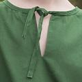 Kindertuniek Athelstan, groen