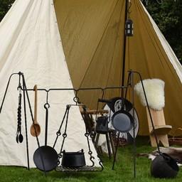 Saxon market tent 4 x 6 m