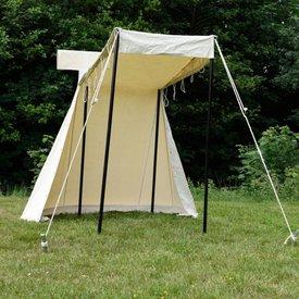 Zelt für Kinder, 2 x 2 Meter