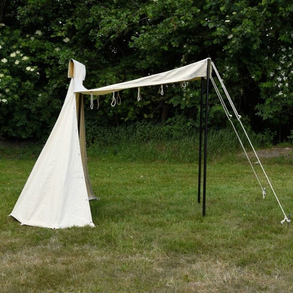 Telt for børn, 2 x 2 meter