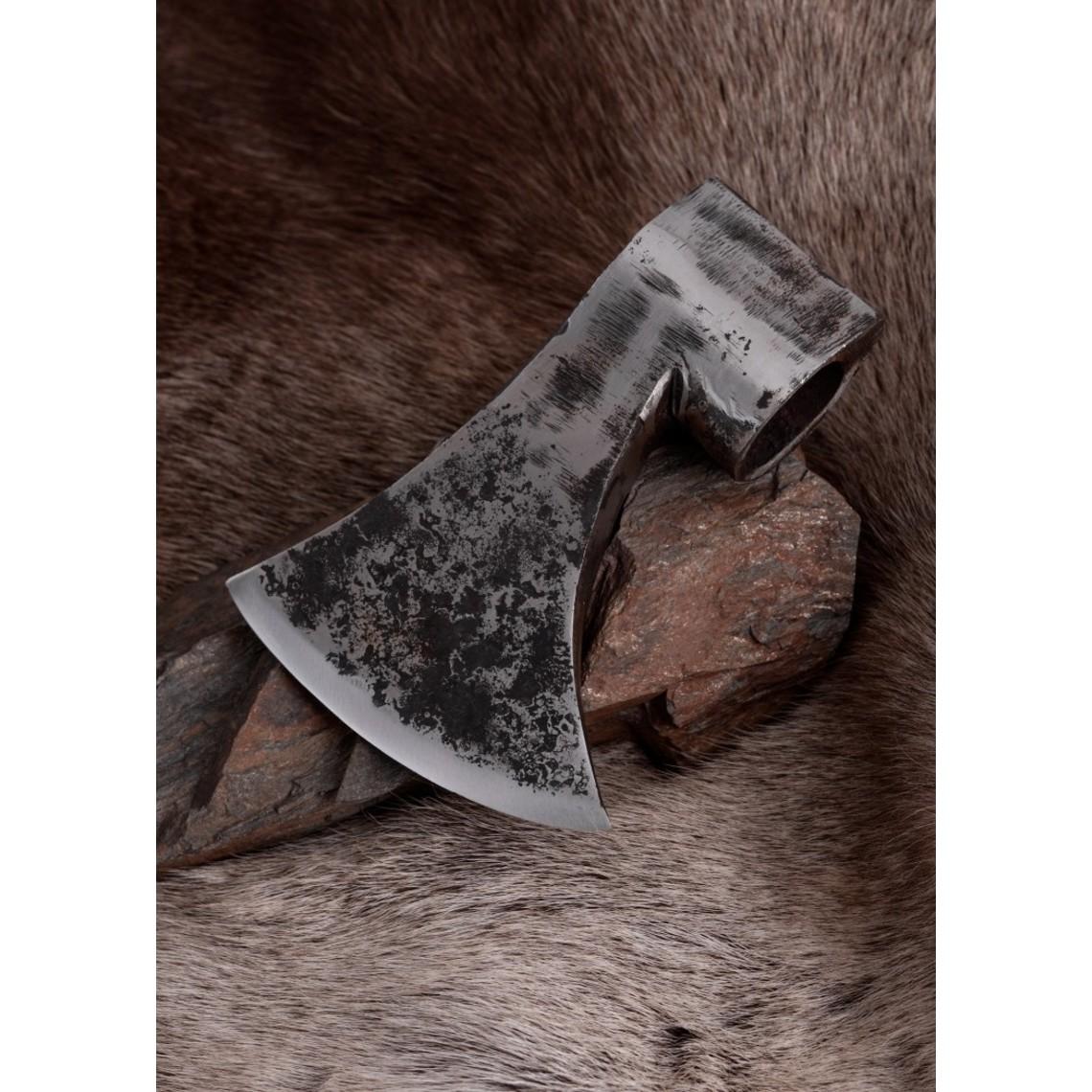 Ulfberth Viking bijlblad Vinland, scherp, 15 cm