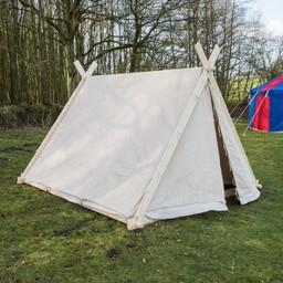 Vikingtält 3 x 2,7 x 2 m utan ram, 350 g